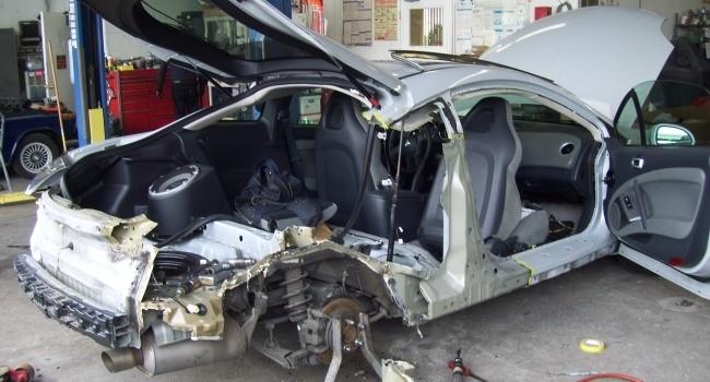 Miramar Auto Body